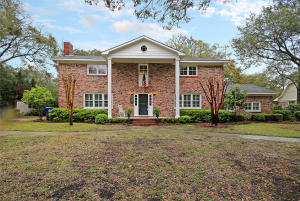 Home for Sale Willow Lake Road, Eastwood, James Island, SC