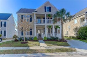 Home for Sale Cypress View Road, Liberty Hall Plantation, Goose Creek, SC