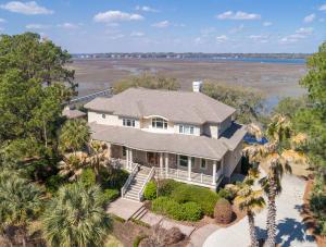 Home for Sale Nancy Island Drive, Seabrook Island, SC