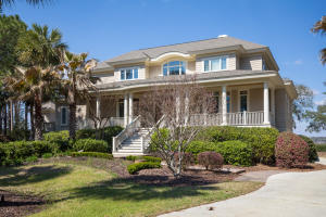Home for Sale Nancy Island Drive, Seabrook Island, SC
