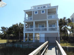 Home for Sale Docksite Road, Docksite, Edisto Beach, SC