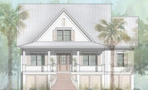 Home for Sale Hope Plantation Drive, Kiawah River Estates, Johns Island, SC