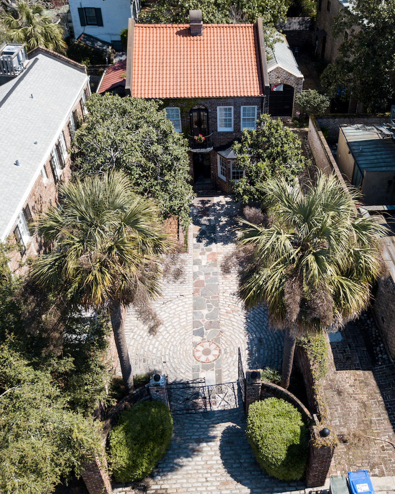 South of Broad Homes For Sale - 12 Bedons, Charleston, SC - 34