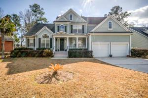 Photo of 2919 Riverwood Drive, Dunes West, Mount Pleasant, South Carolina