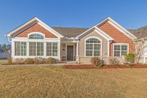Home for Sale Village Stone Circle, Marrington Villas At Cobblestone, Goose Creek, SC