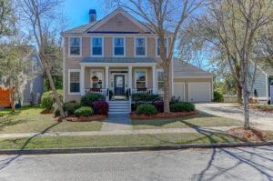 Daniel Island Real Estate, Charleston, SC