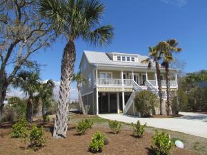 Home for Sale Rice Lane , Wyndham Ocean Ridge, Edisto Beach, SC