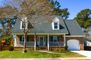 Home for Sale Birchdale Drive, Harbor Woods, James Island, SC