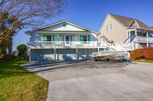 Home for Sale Teal Marsh , Riverfront, Folly Beach, SC
