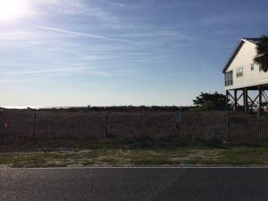 Home for Sale Ashley Avenue, Folly Beach, SC