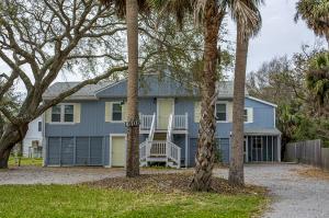 Home for Sale Marianne Street, Beach Walk, Edisto Beach, SC
