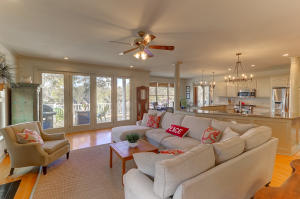 Home for Sale Parrot Creek Way, Parrot Creek, James Island, SC