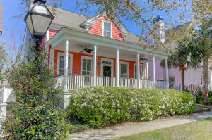 Photo of 41 Sowell Street, IOn, Mount Pleasant, South Carolina