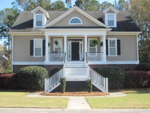 Home for Sale Flowering Oak Way, Hamlin Plantation, Mt. Pleasant, SC
