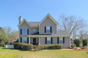 Photo of 1144 Tidal View Lane, Bayview Farms, Charleston, South Carolina