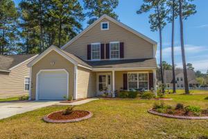 Home for Sale Oak Leaf Rd , Wescott Plantation, Ladson, SC
