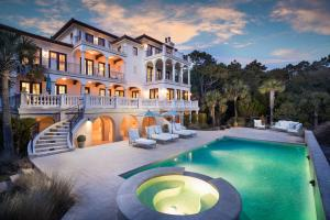 Home for Sale Ocean Palms Court , Kiawah Island, SC