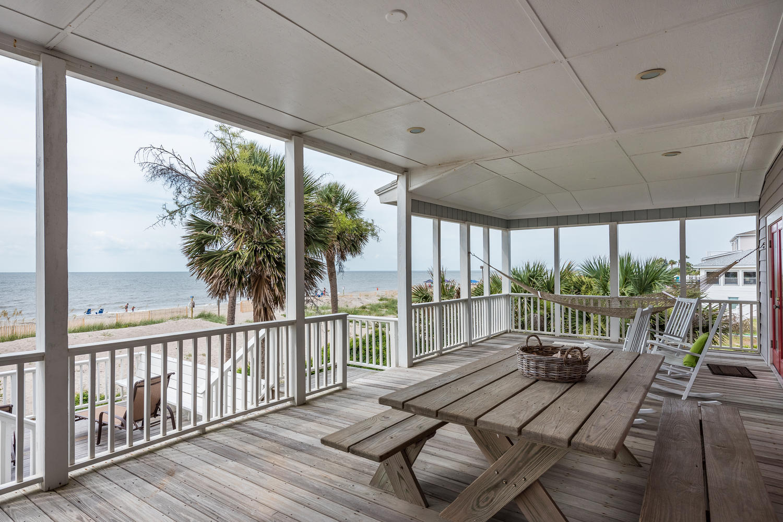 None Homes For Sale - 2304 Point, Edisto Island, SC - 23