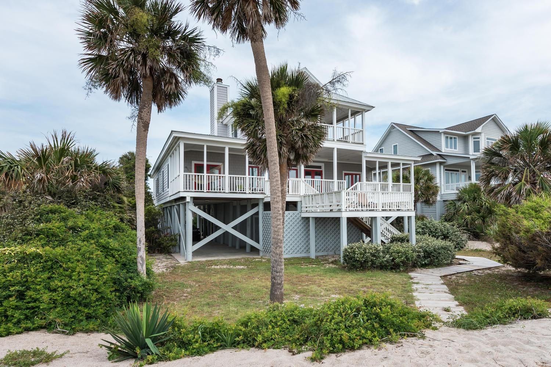 None Homes For Sale - 2304 Point, Edisto Island, SC - 17