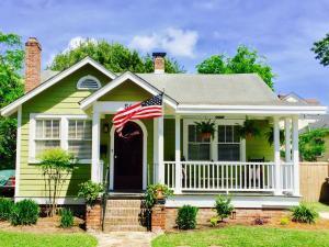 Home for Sale Darlington Avenue, Wagener Terrace, Downtown Charleston, SC