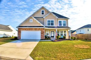Home for Sale Market Hall Street, Spring Grove Plantation, Goose Creek, SC