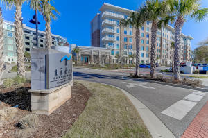 Photo of 155 Wingo Way, Tides Condominiums, Mount Pleasant, South Carolina