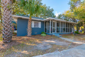 Home for Sale Cooper Avenue, Folly Beach, SC