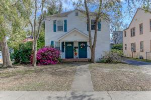 Photo of 117 Peachtree Street, Wagener Terrace, Charleston, South Carolina