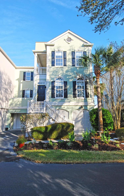 Seabrook Island Homes For Sale - 2439 Racquet Club, Seabrook Island, SC - 30