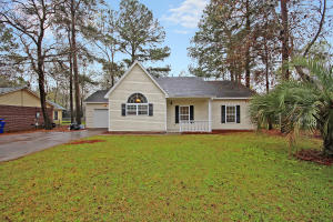 Photo of 2861 Summertrees Boulevard, Summertrees, Johns Island, South Carolina