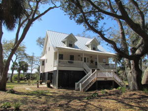 Home for Sale Oyster Factory Road , Edisto Island, SC