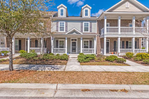 Home for Sale Lazarette Lane, Boltons Landing, West Ashley, SC