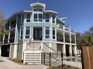 Home for Sale 54th Avenue, Isle of Palms, SC