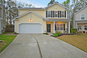 Photo of 210 Willet Drive, Arbor Walk, Summerville, South Carolina