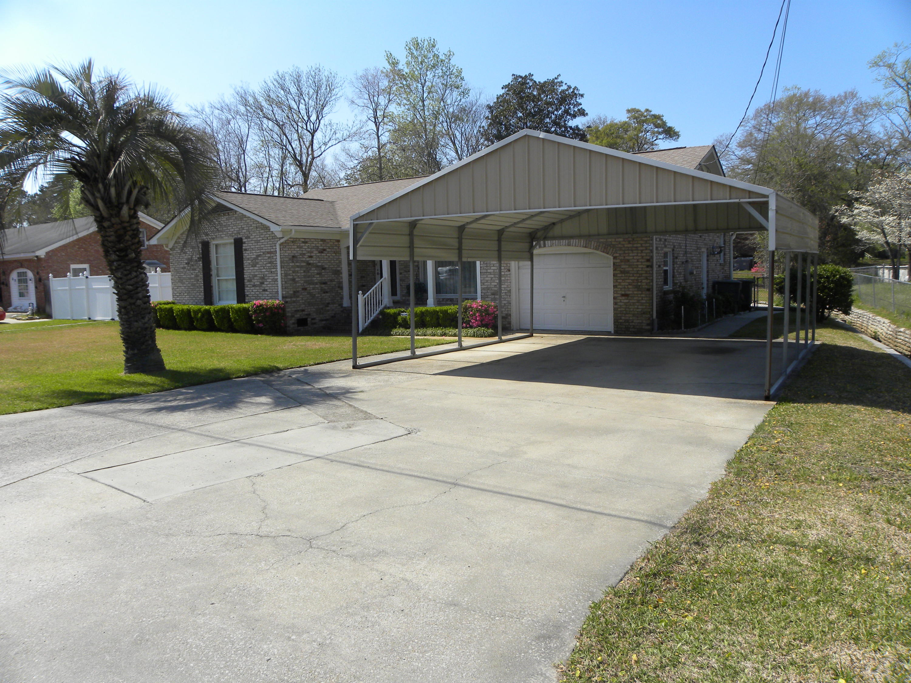 Photo of 1248 Hillside Dr, Hanahan, SC 29410