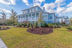 Home for Sale Ithecaw Creek Street, Daniel Island, Daniels Island, SC