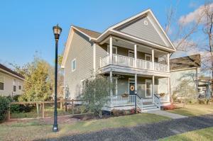 Home for Sale E Dolphin , Oak Terrace Preserve, North Charleston, SC