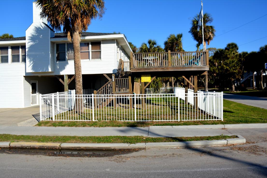 None Homes For Sale - 1001 Palmetto, Edisto Beach, SC - 27