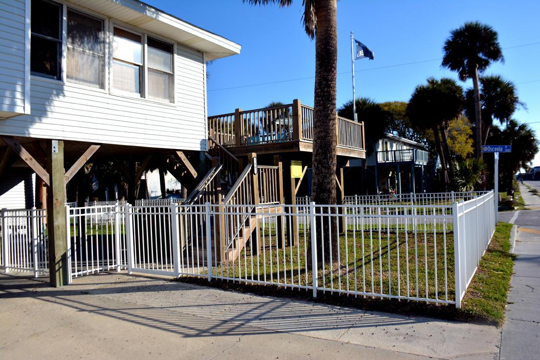 None Homes For Sale - 1001 Palmetto, Edisto Beach, SC - 28