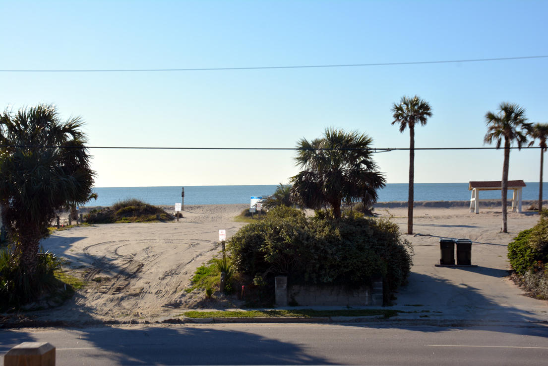 None Homes For Sale - 1001 Palmetto, Edisto Beach, SC - 22