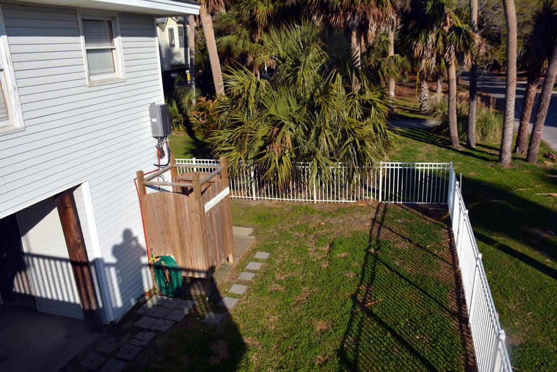 None Homes For Sale - 1001 Palmetto, Edisto Beach, SC - 25