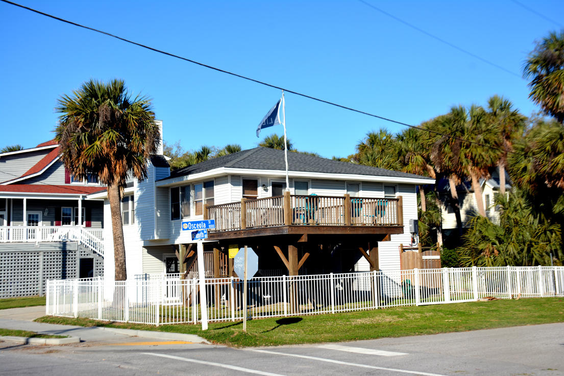 Photo of 1001 Palmetto Blvd, Edisto Island, SC 29438