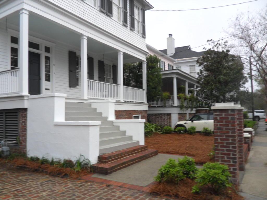 Charleston Address - MLS Number: 18007968
