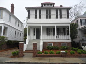 Home for Sale Gibbes , South Of Broad, Downtown Charleston, SC