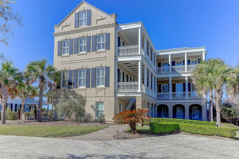 Rivertowne On The Wando Homes For Sale - 2072 Willbrook, Mount Pleasant, SC - 29