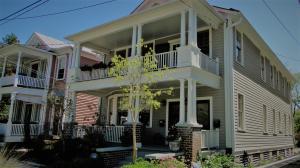 Home for Sale Montagu Street, Harleston Village, Downtown Charleston, SC