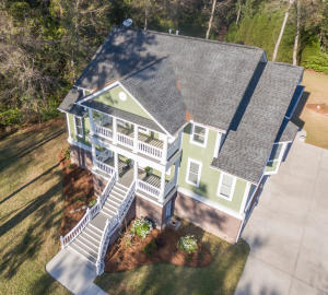 Home for Sale Holly Inn Road, Country Club Estates, Summerville, SC