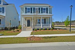 Home for Sale Bourne Crossing, Carolina Park, Mt. Pleasant, SC