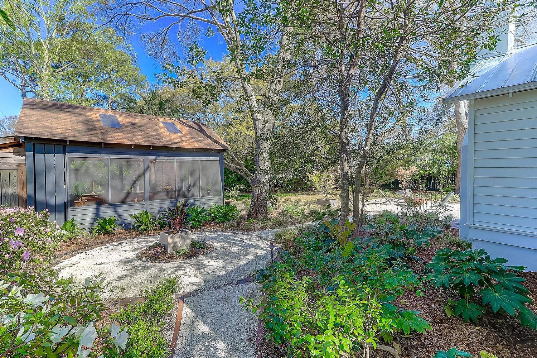 Home for sale 112 Freeman Street, Old Village, Mt. Pleasant, SC