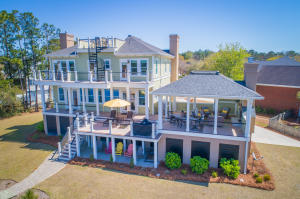 Home for Sale Tidal Creek Cove, Seaside Estates, James Island, SC